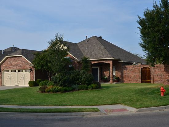 14017 Verona Strada, Oklahoma City, OK 73170