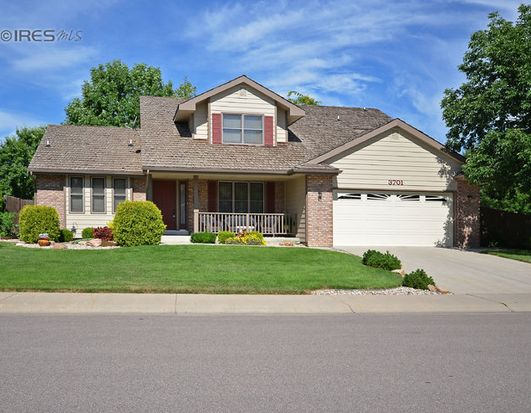 3701 Stratford Ct, Fort Collins, CO 80525