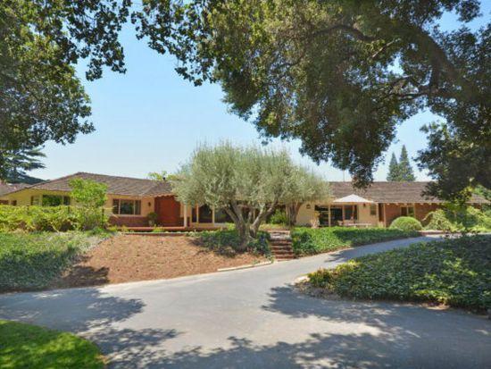 2211 Dry Creek Rd, San Jose, CA 95124