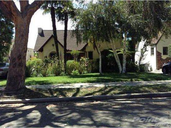 534 Monte Vista Ave, Glendale, CA 91202