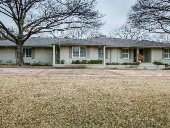 6167 Prestondell Dr, Dallas, TX 75240