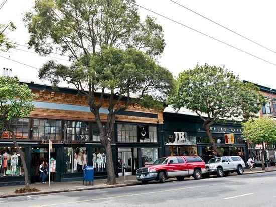 636 Lyon St, San Francisco, CA 94117