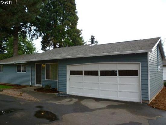 8732 SE Rural St, Portland, OR 97266