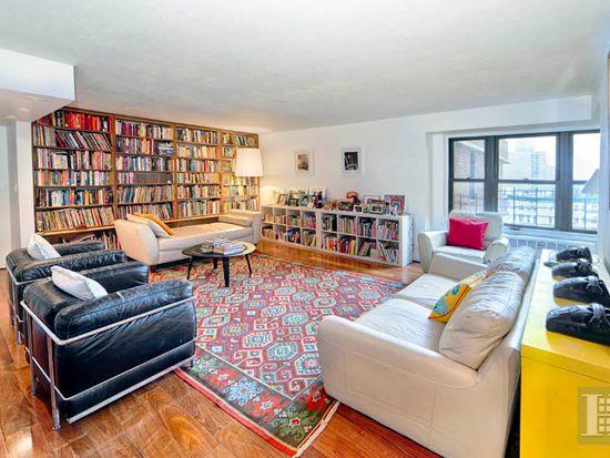 210 E Broadway APT H901, New York, NY 10002