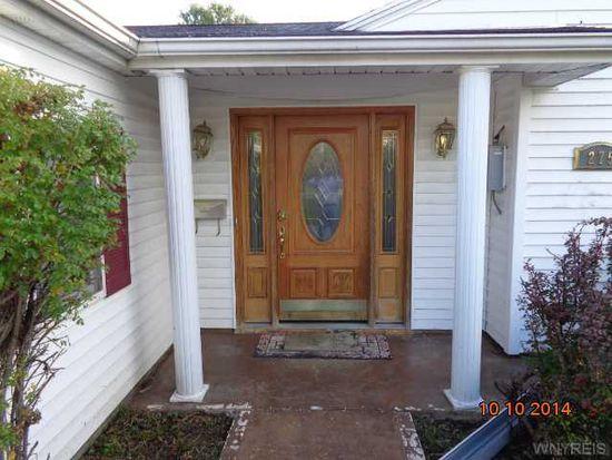 275 Witmer Rd, North Tonawanda, NY 14120