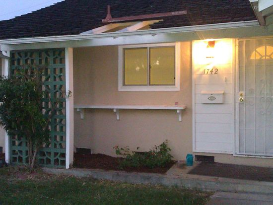 1742 Hemlock St, Fairfield, CA 94533