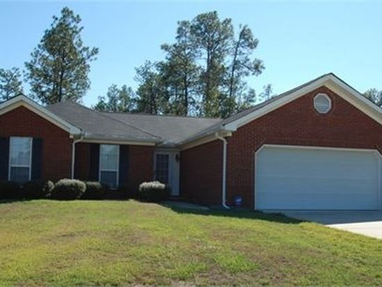 4618 Shadow Moss Ct, Augusta, GA 30906
