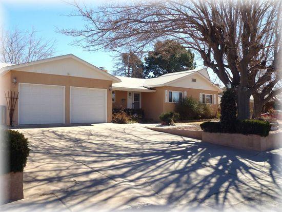 2820 Arizona St NE, Albuquerque, NM 87110