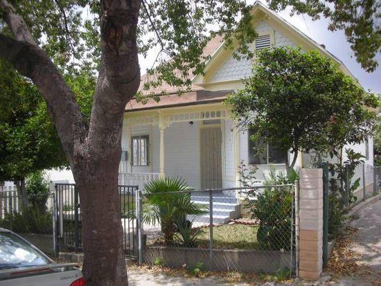 2521 Eastlake Ave, Los Angeles, CA 90031