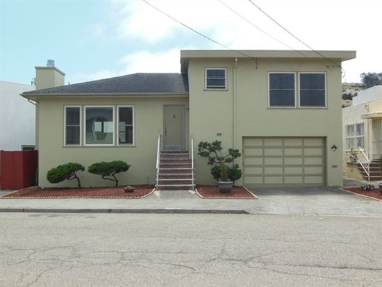 72 Lapham Way, San Francisco, CA 94112