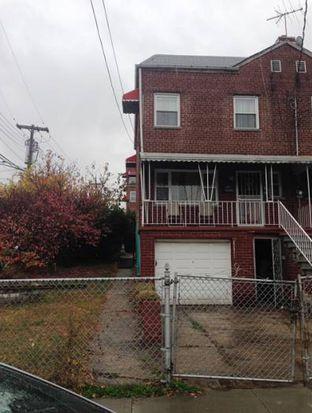 3301 Gunther Ave, Bronx, NY 10469