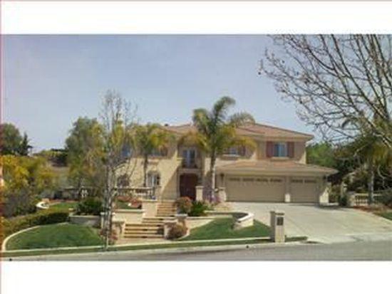 2321 Quail Bluff Pl, San Jose, CA 95121