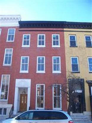 1426 Madison Ave APT 2, Baltimore, MD 21217