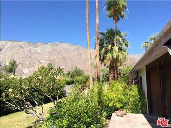 270 Vereda Norte, Palm Springs, CA 92262