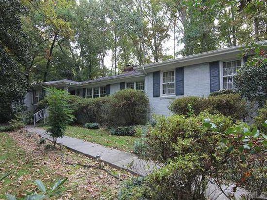 613 Sampson St, Raleigh, NC 27609