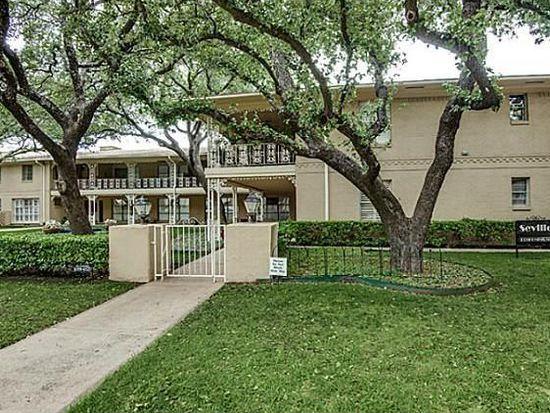 6121 Averill Way # 6121B, Dallas, TX 75225