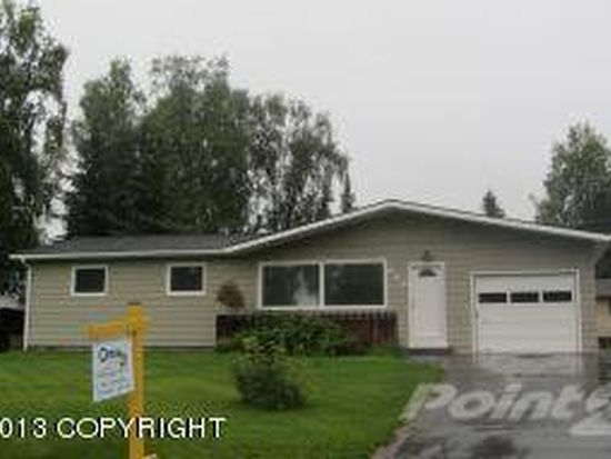 368 W Riverview Ave, Soldotna, AK 99669