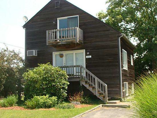 244 Cedar Rd, Charlestown, RI 02813