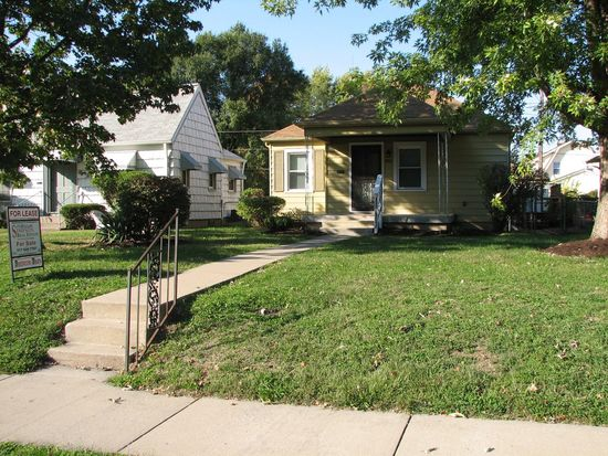 826 W 43rd St, Indianapolis, IN 46208