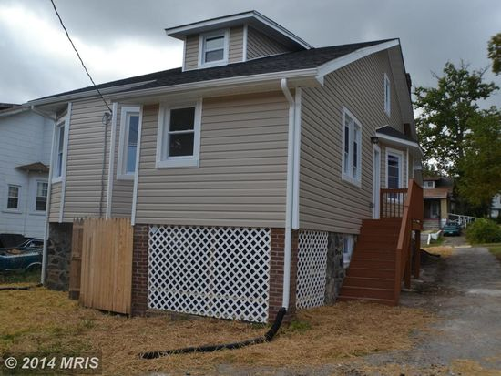 2711 Chelsea Ter, Baltimore, MD 21216