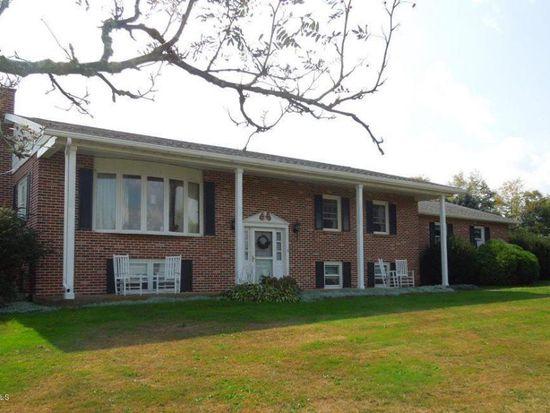 2240 8th Street Dr, Watsontown, PA 17777