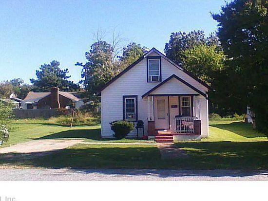 140 Sycamore Ave, Newport News, VA 23607