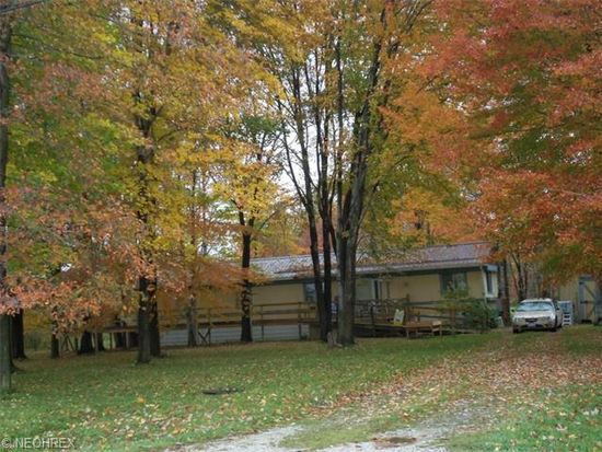 8339 State Route 7, Williamsfield, OH 44093