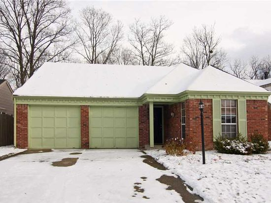 9425 Colony Pointe East Dr, Indianapolis, IN 46250