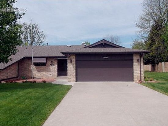4466 W Pioneer Dr, Greeley, CO 80634