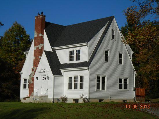 996 Crooked Creek Rd, Woodlawn, VA 24381