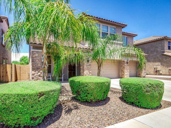 10906 E Storia Ave, Mesa, AZ 85212