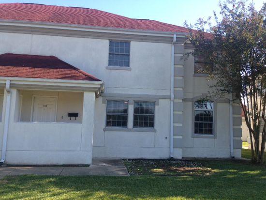 316 Bossier Rd, Barksdale Afb, LA 71110