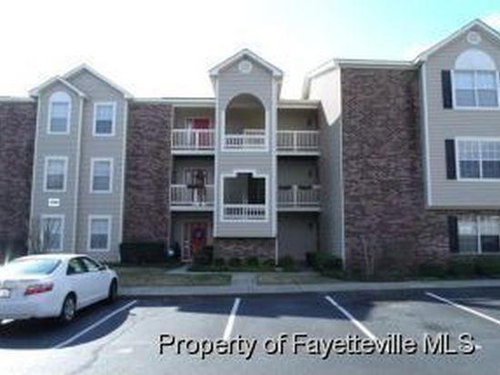 2705 Preston Woods Ln APT 11, Fayetteville, NC 28304