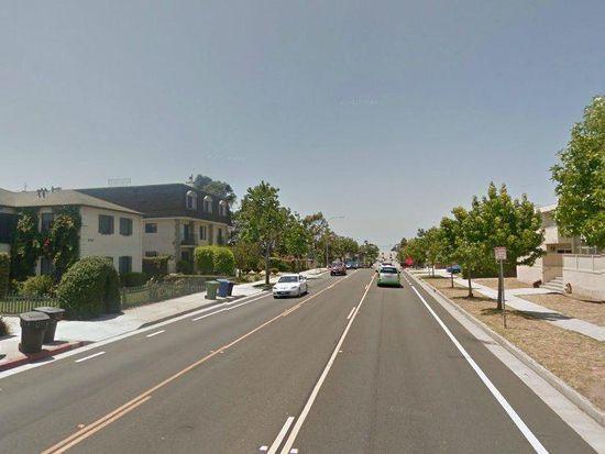 1034 Ocean Park Blvd, Santa Monica, CA 90405