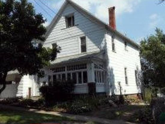 1410 Eagle St, Franklin, PA 16323