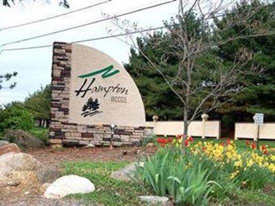 971 Hampton Ridge Dr, Akron, OH 44313