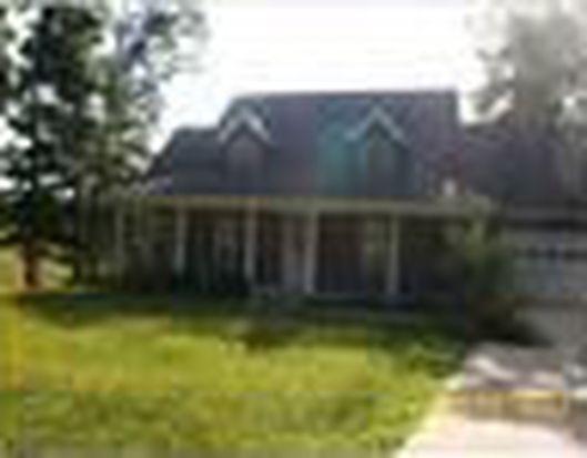 1219 Lothridge Rd, Cleveland, GA 30528