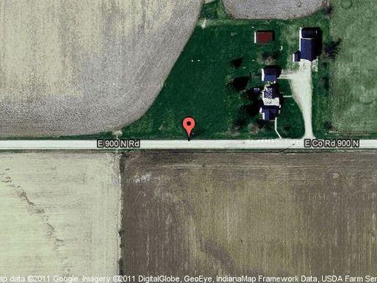 1390 E County Road 900 N, Eaton, IN 47338
