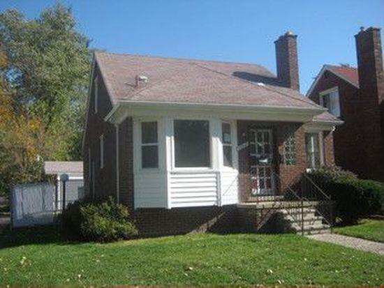 15518 Kentfield St, Detroit, MI 48223