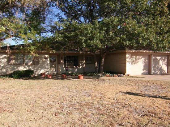 6905 Lynnhaven Dr, Lubbock, TX 79413