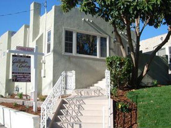 3051 Birdsall Ave, Oakland, CA 94619