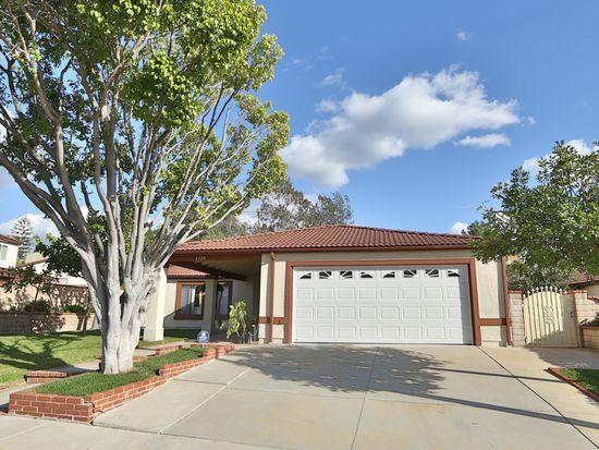 2320 Hillman Ln, Rowland Heights, CA 91748