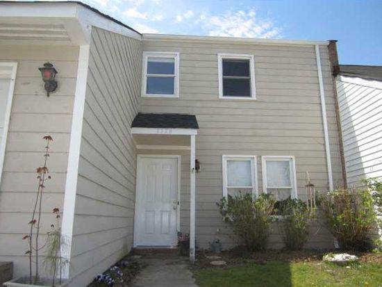 1176 Old Clubhouse Rd, Virginia Beach, VA 23453