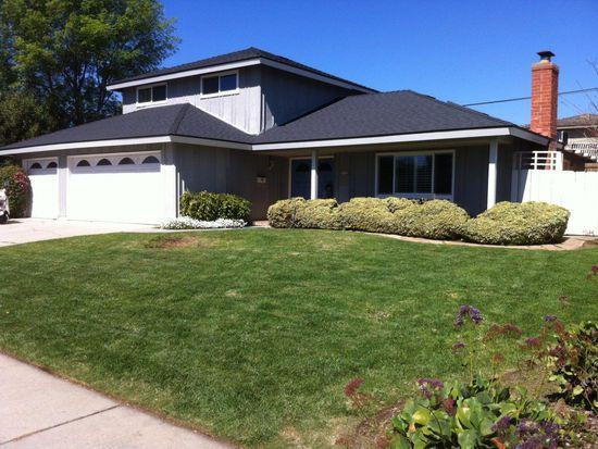 5512 Cathedral Oaks Rd, Santa Barbara, CA 93111