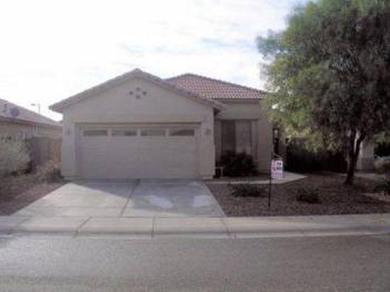 12511 W Honeysuckle St, Litchfield Park, AZ 85340