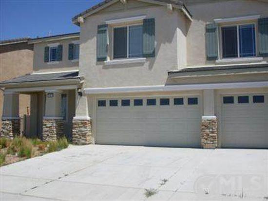 15876 Desert Poppy Ln, Victorville, CA 92394