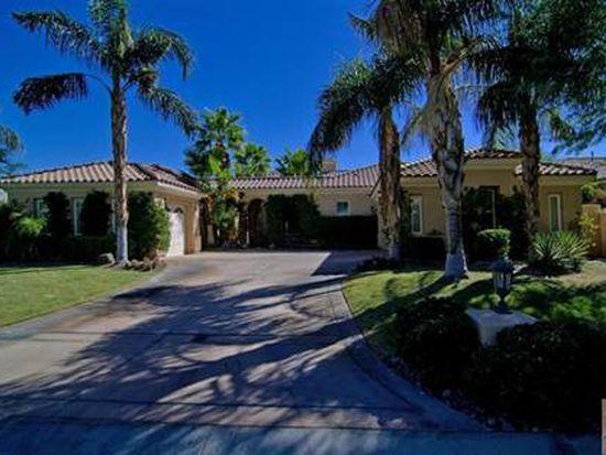 24 Vista Encantada, Rancho Mirage, CA 92270