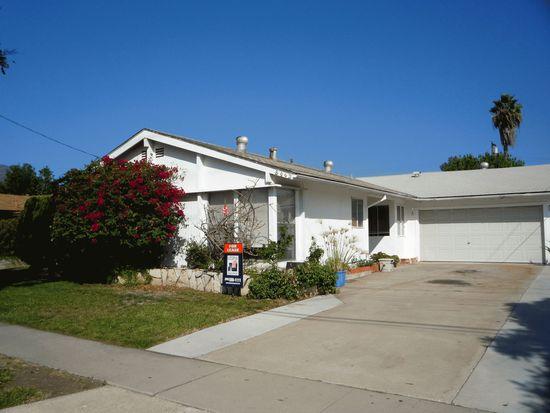 8442 San Carlos Dr, San Diego, CA 92119
