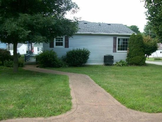 148 Wiltshire Dr, Lancaster, OH 43130