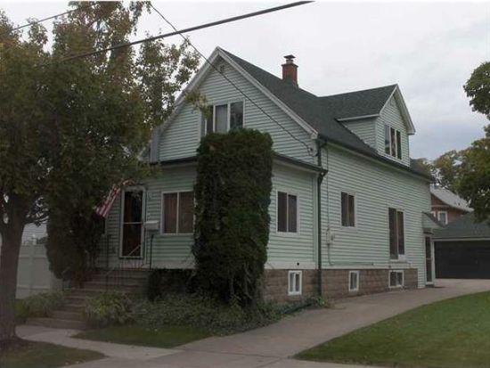 42 Briggs Ave, Buffalo, NY 14207